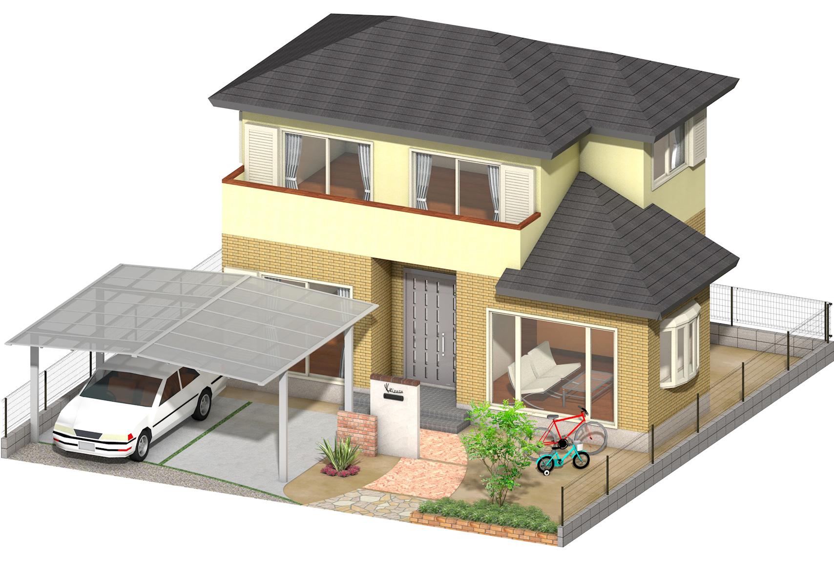 一般的な造成地で50坪未満 ご予算額150万円の場合