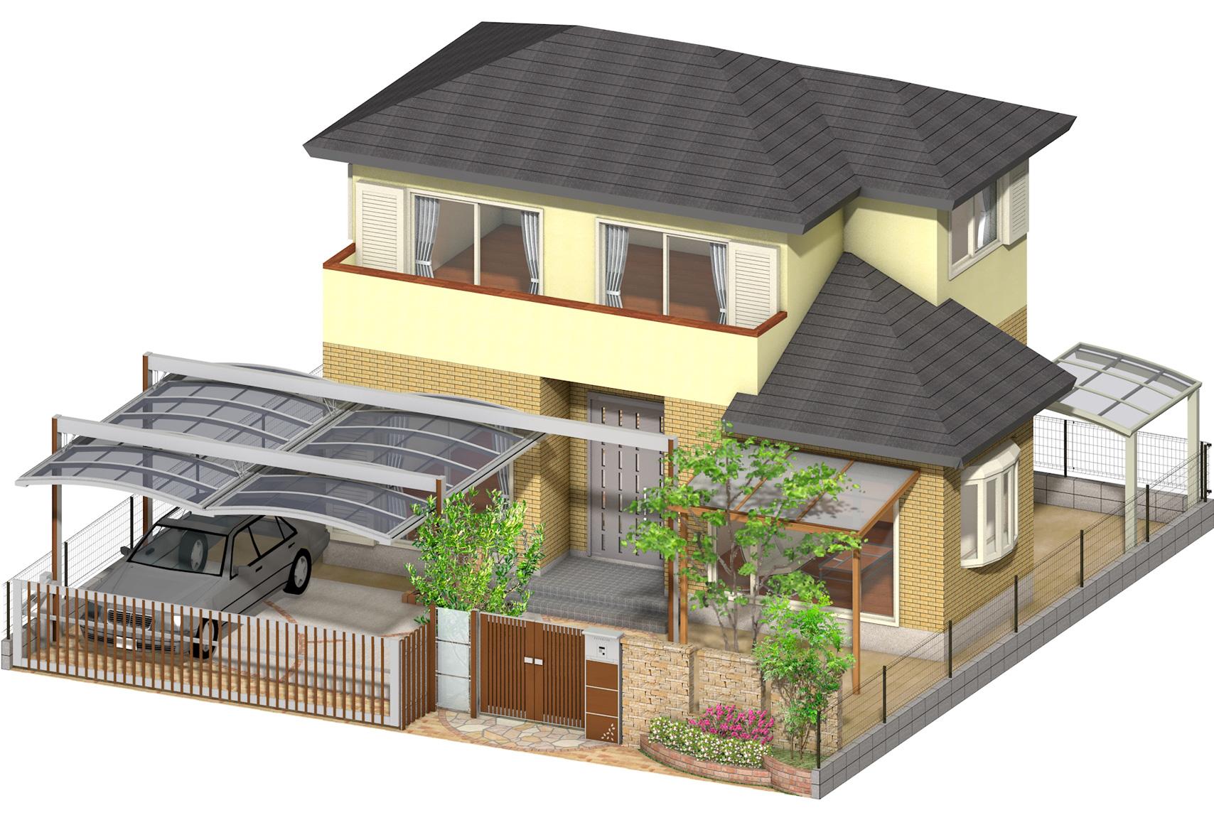 一般的な造成地で50坪未満 ご予算額300万円の場合